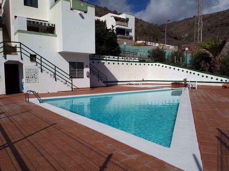 1 Bedroom Apartment in Agua De La Perra