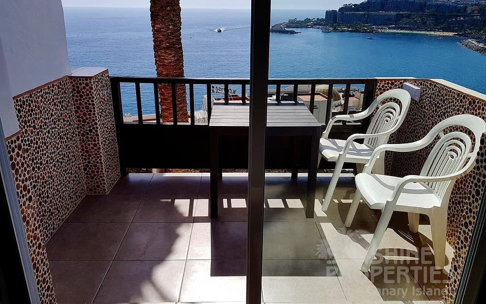 Incredible 1 Bedroom Apartment with loft in Patalavaca