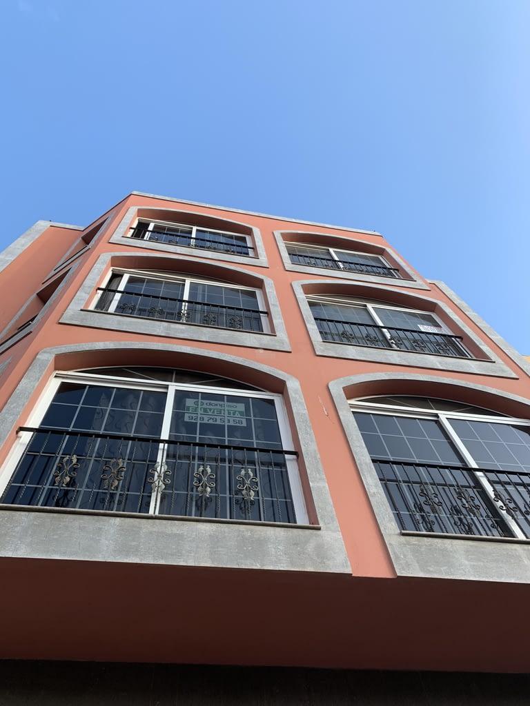 Beautiful large Apartment in Avda. de Canarias