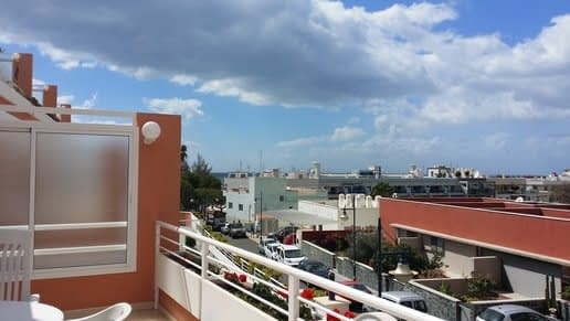 Apartment in excellent condition with seaviews in Playa de Mogan