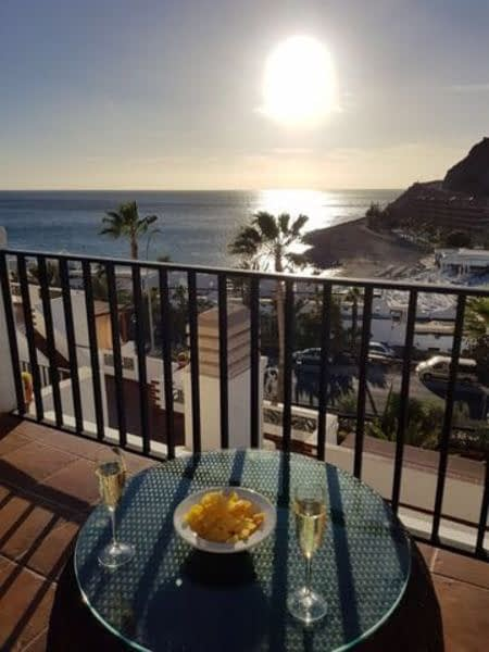 1 Bedroom Penthouse in Playa Del Cura