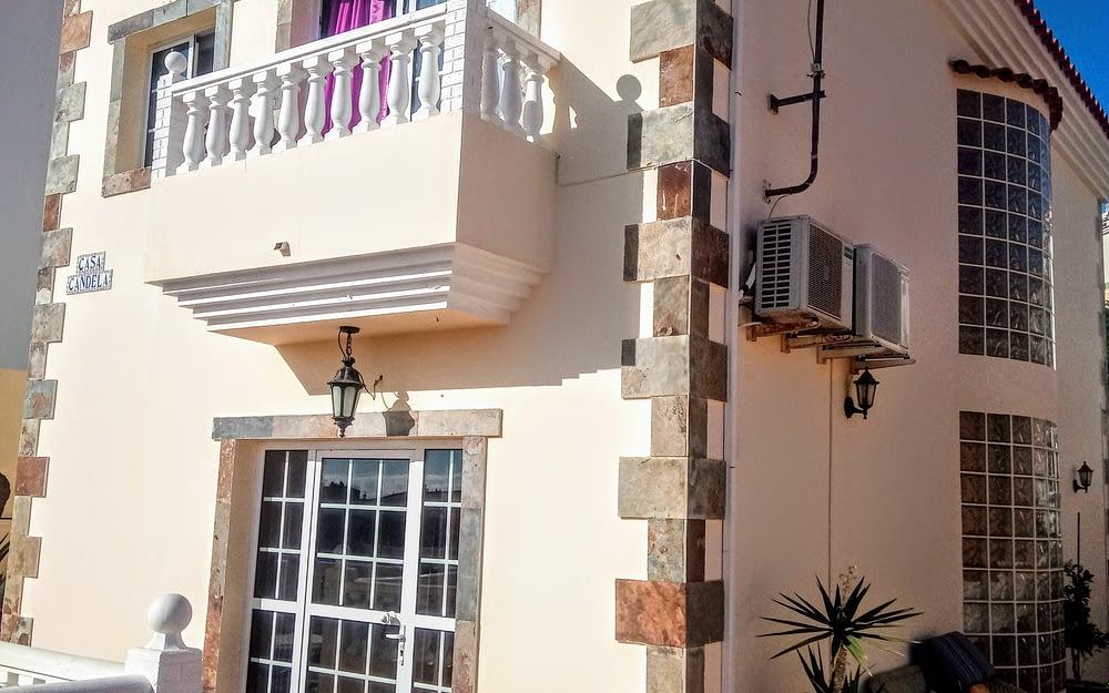 Beautiful 5 Bedroom Villa in Arguineguin Loma Dos