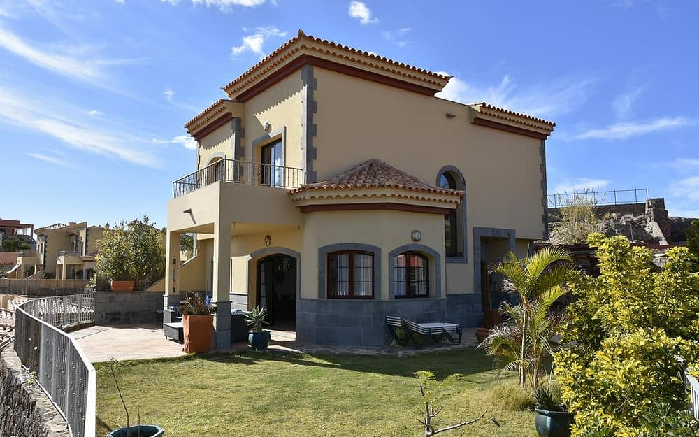 Luxury Villa in Salobre golf