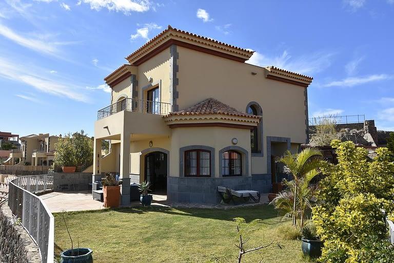 Luxury Villa in Salobre golf