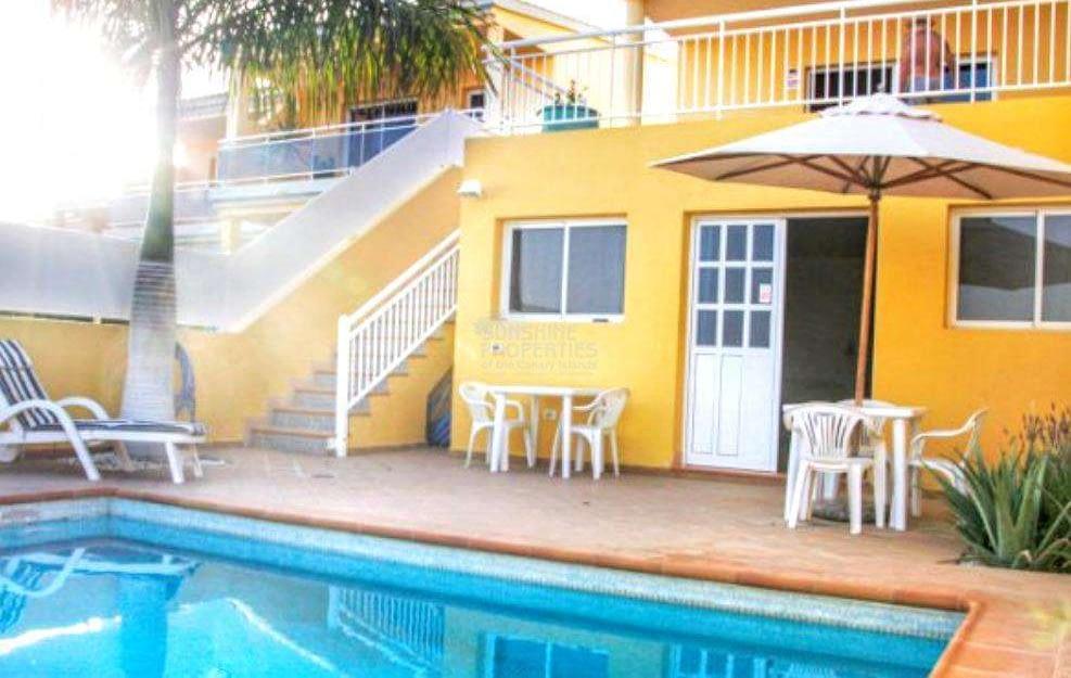 Stunning 4 Bedroom House with fabulous views in Montaña De La Data