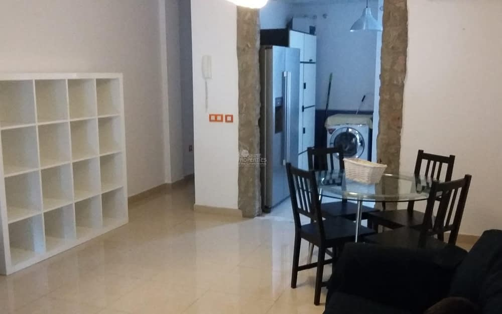 Spacious 2 bedroom apartment in Mogán