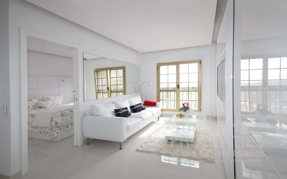 Newly Renovated 1 Bedroom apartment in El Tablero