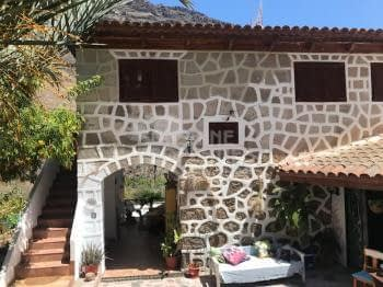 Beautiful 5 Bedroom Canarian Style House in Mogán
