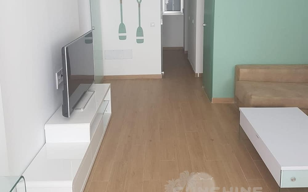 Newly Refurbished 1 Bedroom Apartment in Arguineguin