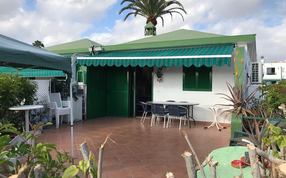 1 Bedroom bungalow in Maspalomas