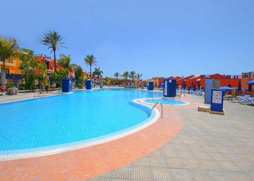 2 Bedroom Villa for long term rent in Meloneras