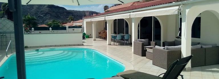 Beautiful Villa in Privileged Tauro