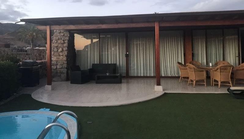 3 Bedroom Villa in Anfi Tauro