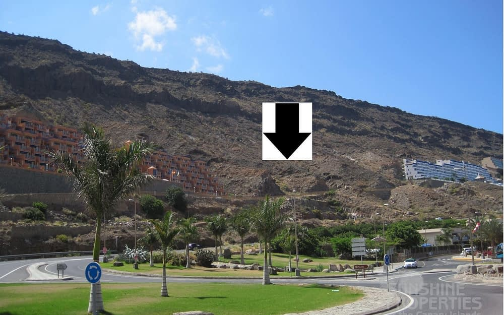 Plot for Sale in Taurito