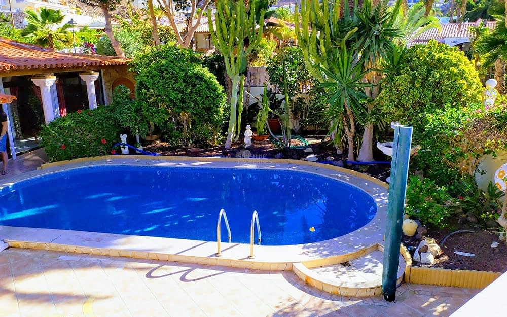 Beautiful 3 Bedroom House in Tauro