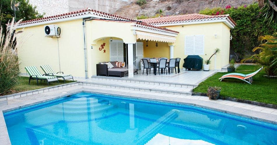 Stunning 3 Bedroom Villa in Tauro