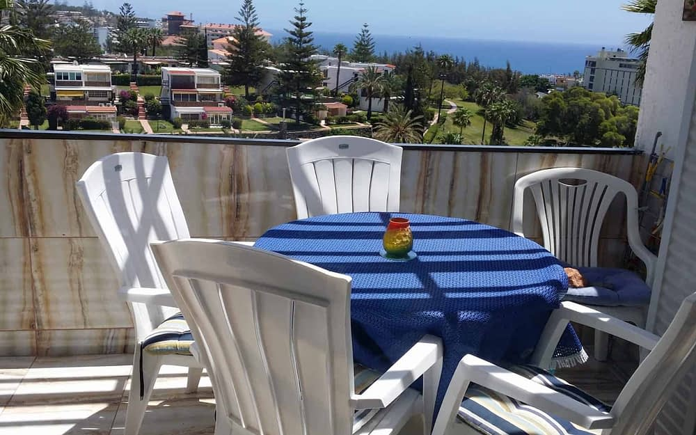 1 Bedroom Apartment in San Agustin