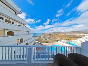Apartment with seaviews in Amadores