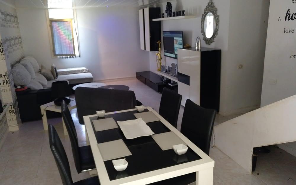 3 Bedroom Duplex with separate studio apartment in Puerto Rico