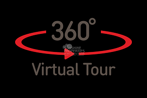 360 Virtual Tour available