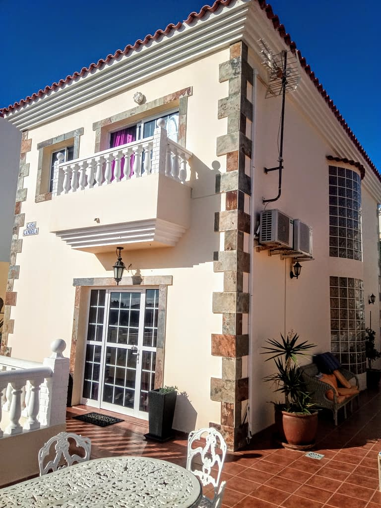 Beautiful 5 Bedroom Villa in Arguineguin Loma Dos