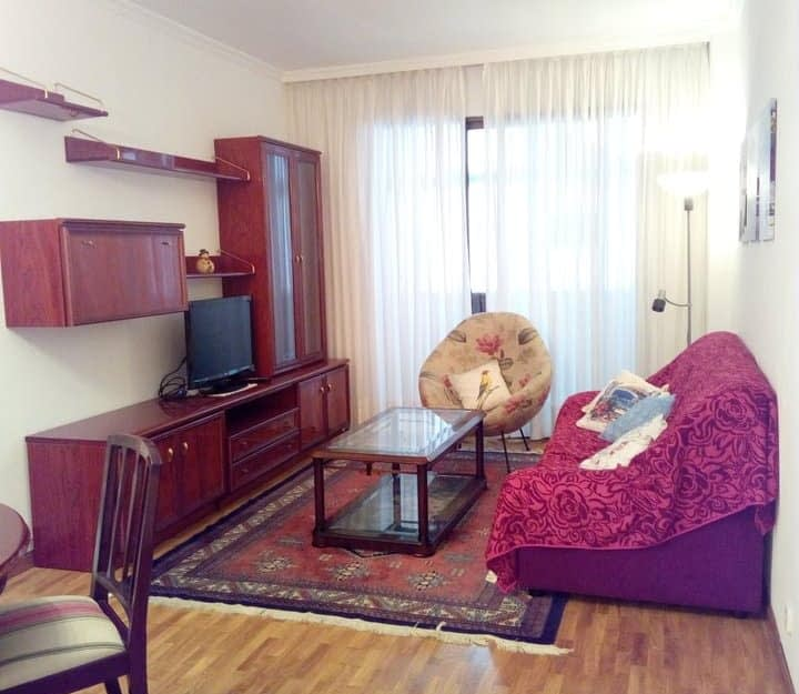 Two Bedroom Apartment in Las Canteras