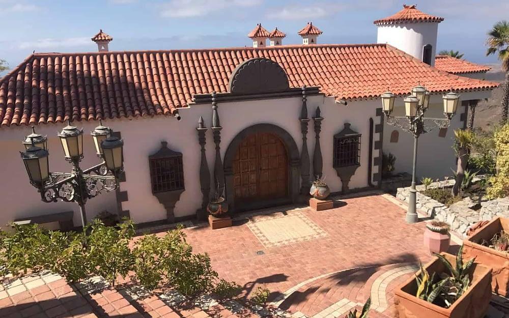 Luxury Villa in Monte León