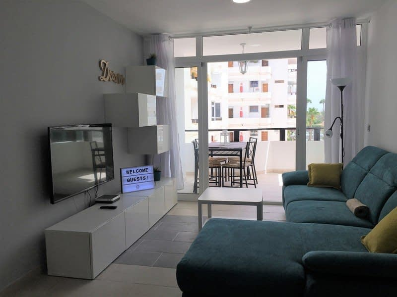 Gorgeous 3 Bedroom Apartment in the heart of Playa Del Inglés