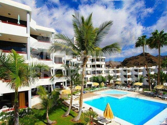 Apartamento de 1 habitación en Playa del Cura.1-Roms Leilighet til Salgs i Playa del Cura