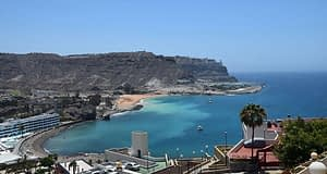1 Bedroom Apartment in Playa del Cura with Spectacular Views