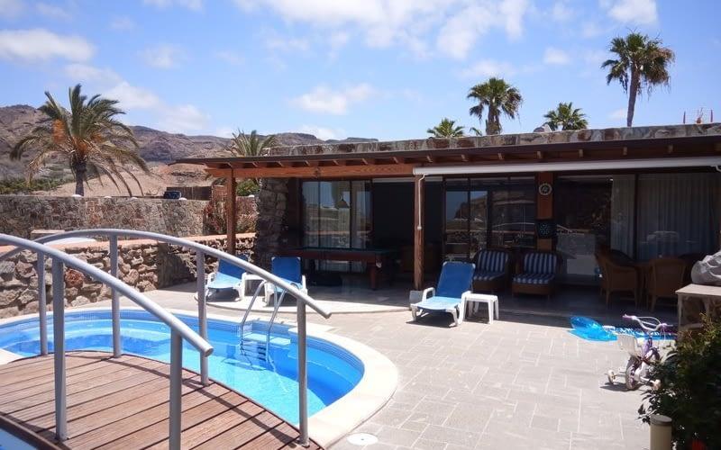 Villa de 3 dormitorios en Anfi Tauro -3 Bedroom Villa in Anfi Tauro