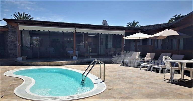 Stunning 3 Bedroom Villa in Anfi Tauro Topaz
