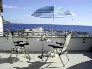 3 Bedroom House with Spectacular Views in Playa de Mogán
