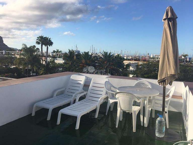 1 Bedroom Apartment in Puerto De Mogán with Fabulous views