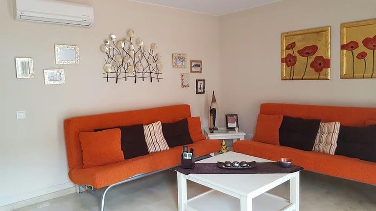 Well Presented 2 bedroom House in Motor Grande.