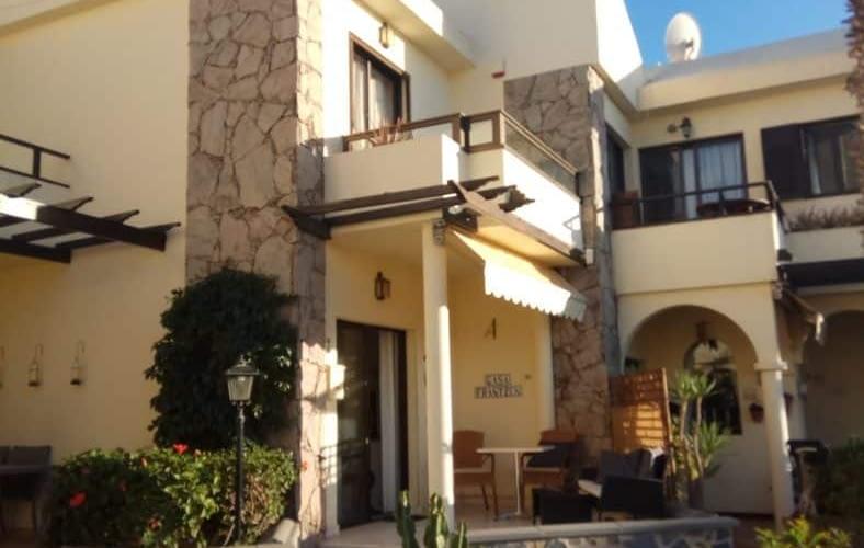 3 sovrum hus på toppen av Amadores3 Bedroom House on the top of Amadores Casa de 3 habitaciones en la cima de Amadores