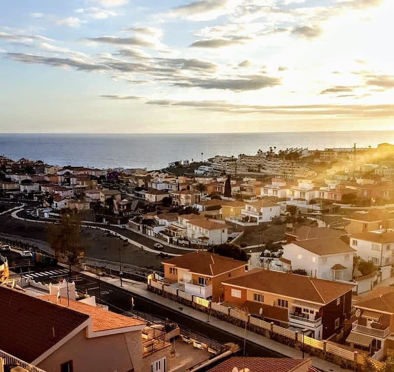 1 Bedroom Apartment in Loma II Arguineguin with Sea Views