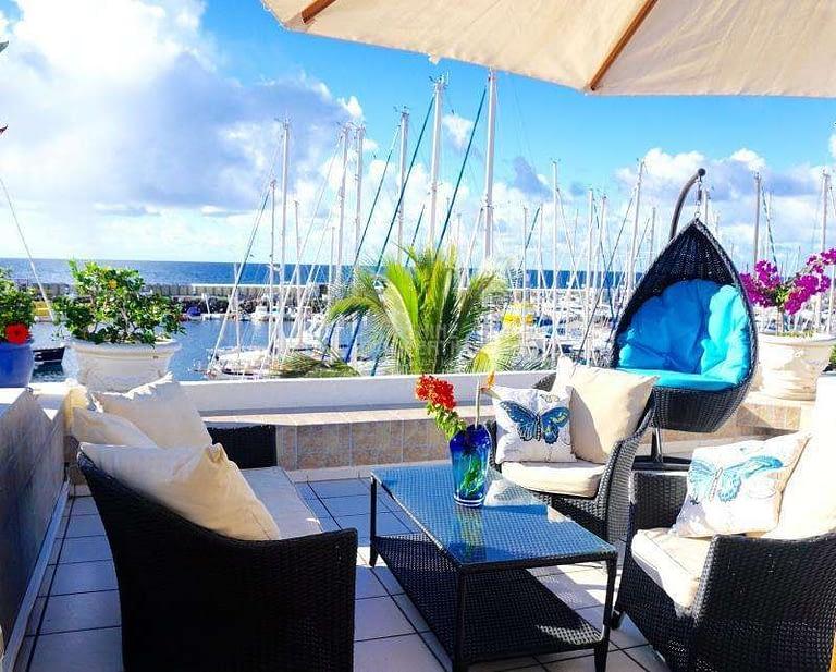 Stunning 2 Bedroom Apartment with Breathtaking Views in Puerto De Mogán