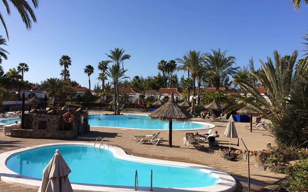 1 Bedroom Bungalow in Maspalomas