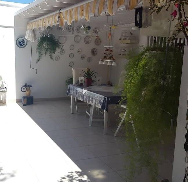 Casa en Tauro con 2 Dormitorios