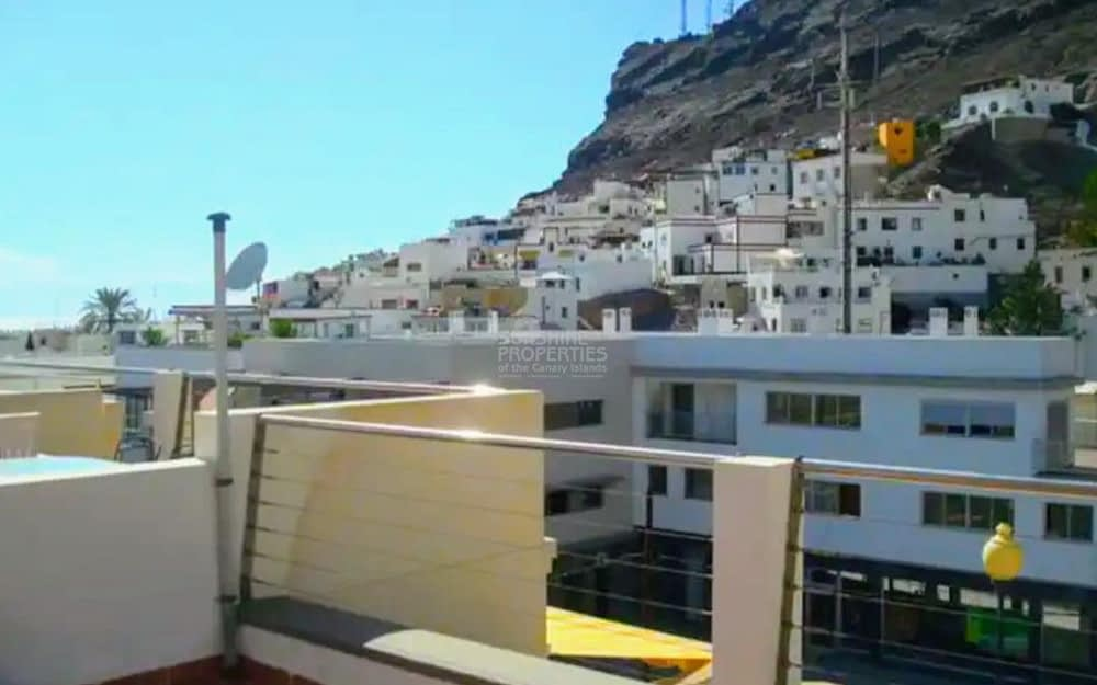3 Bedroom Apartment in Puerto De Mogán