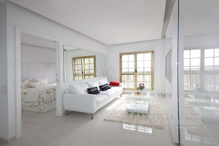 Apartamento recientemente reformado de 1 dormitorio en El Tablero.