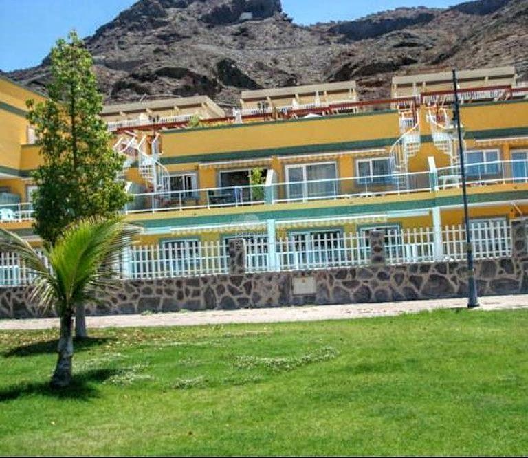 Modern style 1 bedroom Apartment in Playa De Mogán