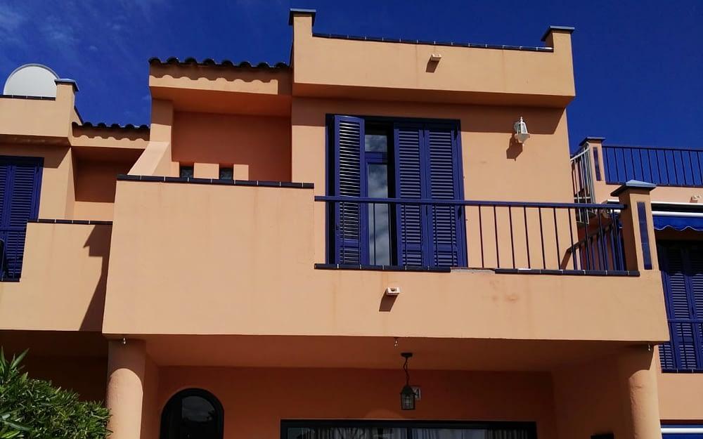 Beautiful 2 Bedroom Duplex in Bahía Meloneres