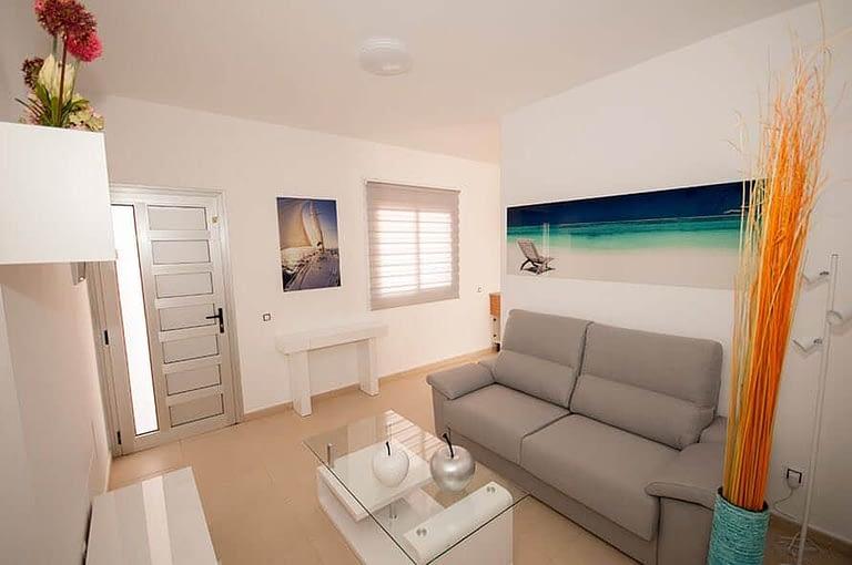 1 Bedroom Apartment in El Cercado Mogán