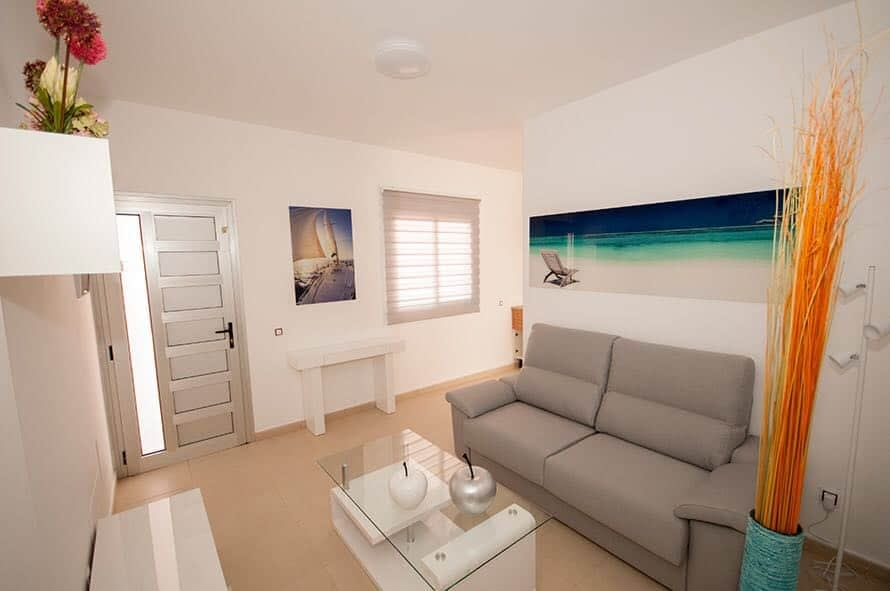 1 Bedroom Apartment in El Cercado Mogán
