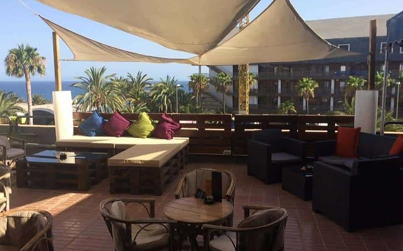 Popular Bar / Cafe for sale in San Agustin: