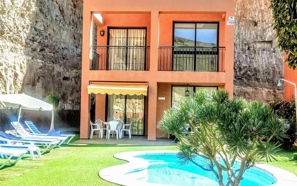 Villas de lujo de 3 dormitorios en Tauro