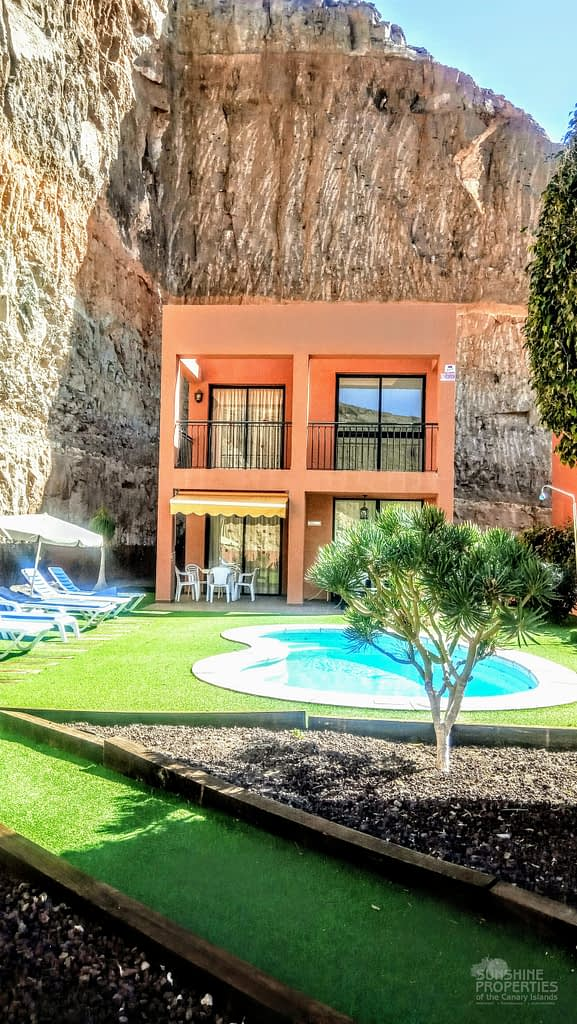 Fabulous 3 Bedroom Luxury Villas in Tauro