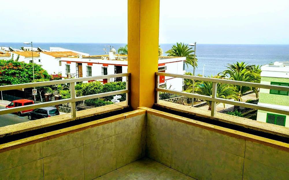 3 Bedroom Apartment in Playa Del Inglés with Sea Views